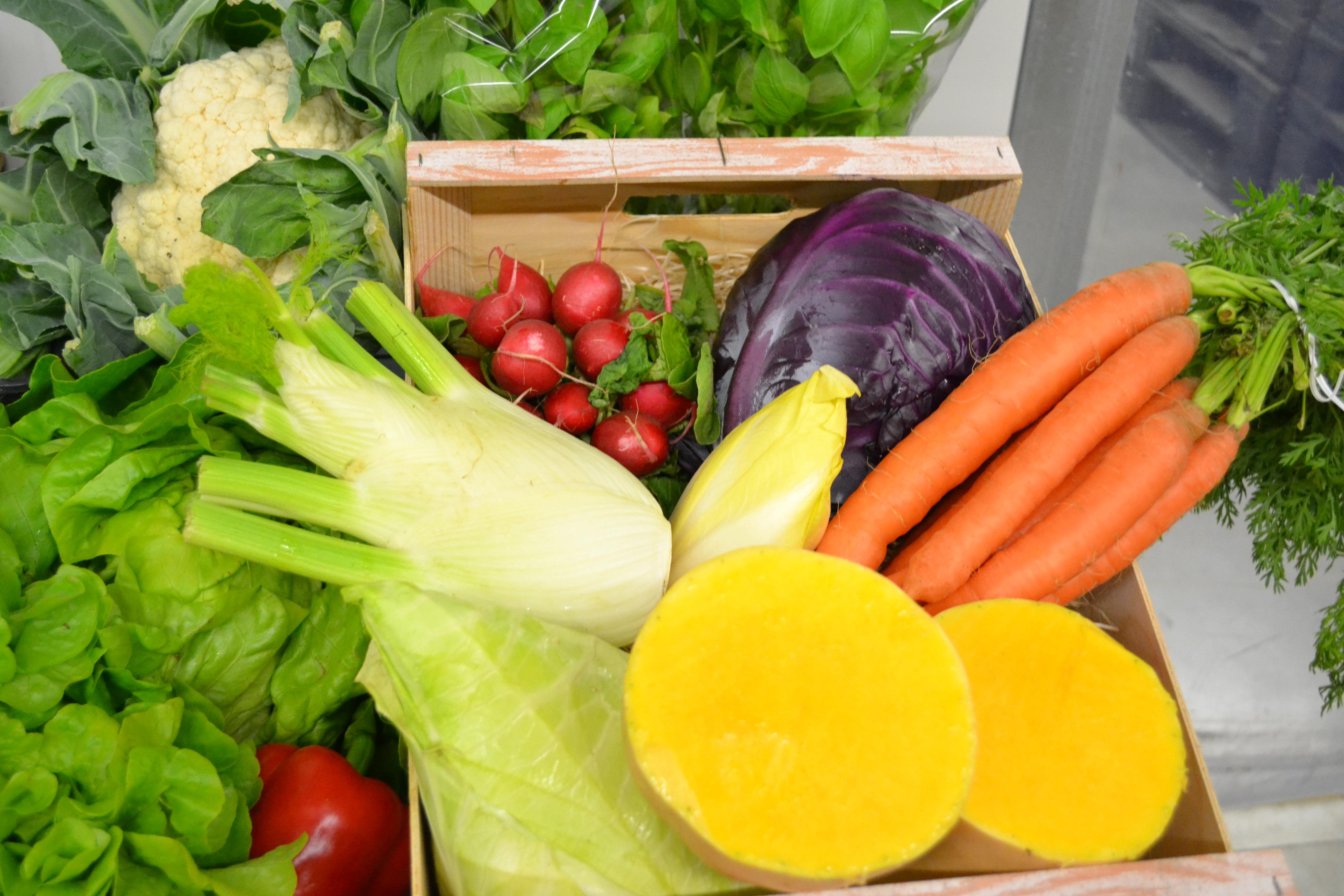 Gebr. Brecht GmbH Obst- und Gemüsegroßhandel